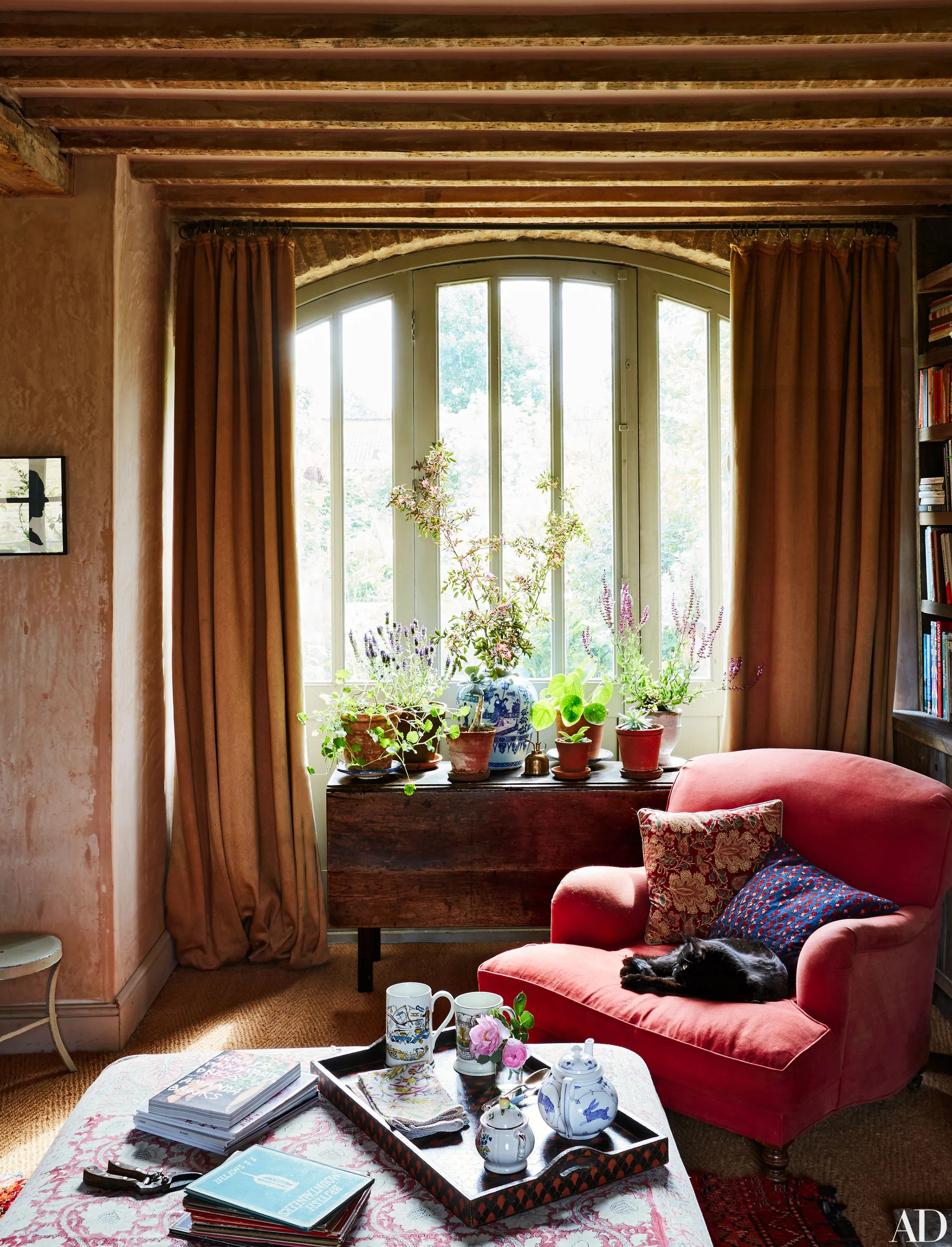 11 Classic Decor Elements Every English Country Home Should Have Architectural Digest