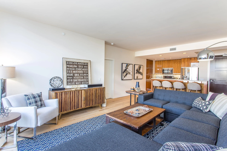 Apartment Furniture Ideas