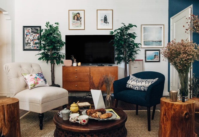Apartment Decorating Ideas 7 Ways To Transform Your Cookie