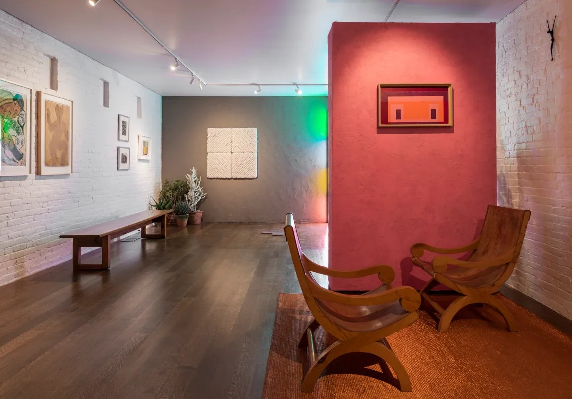 Mexican Architect Luis Barragn Takes The Spotlight At