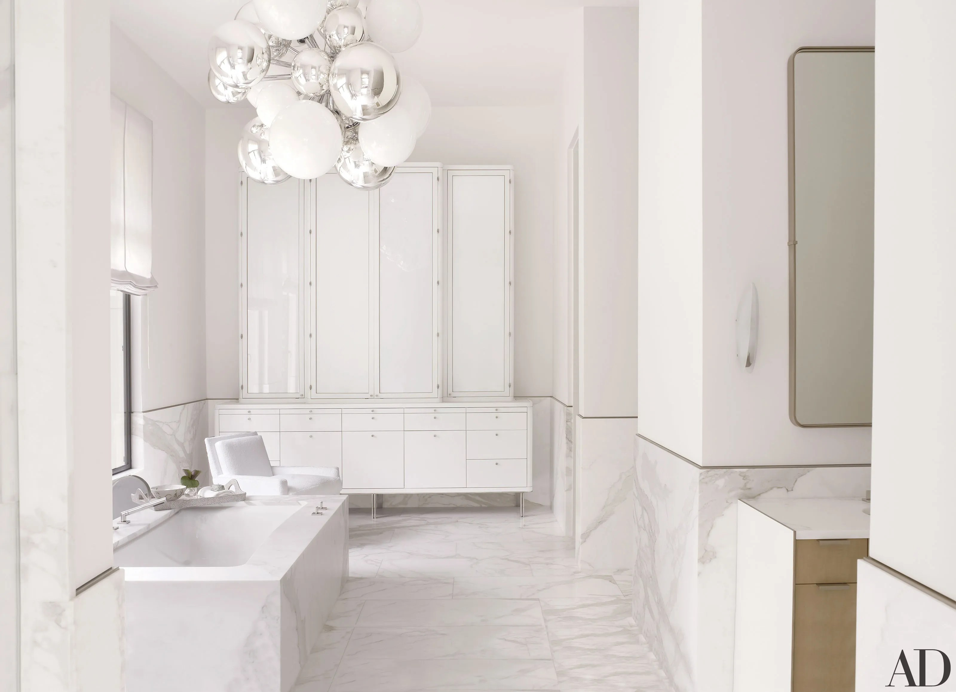 20 ways to incorporate calacatta marble