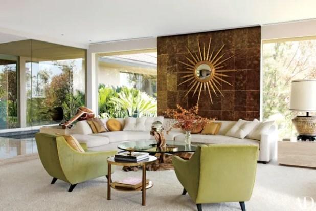 Mid Century Modern Living Room Photos | Iammyownwife.com