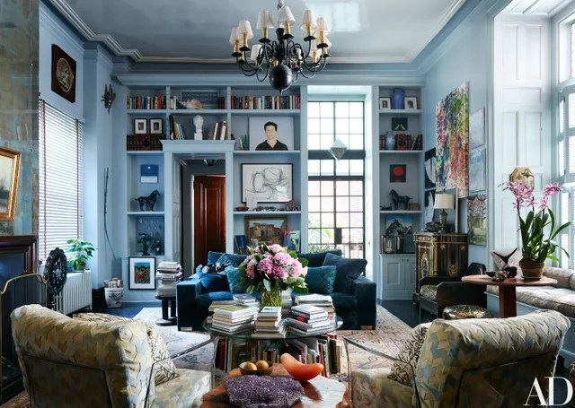 44 Of The Best Living Rooms Of 2016 Photos Architectural