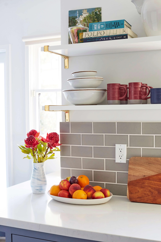 Emily Henderson's Best Small Kitchen Design Ideas Photos ... on Small Kitchen Ideas  id=91066