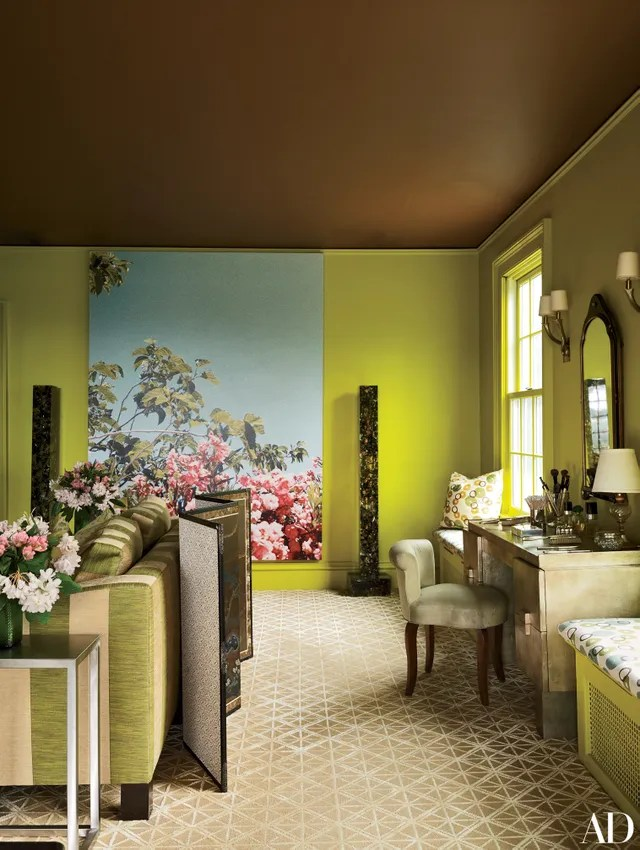 Ceiling Paint Ideas And Inspiration Photos Architectural