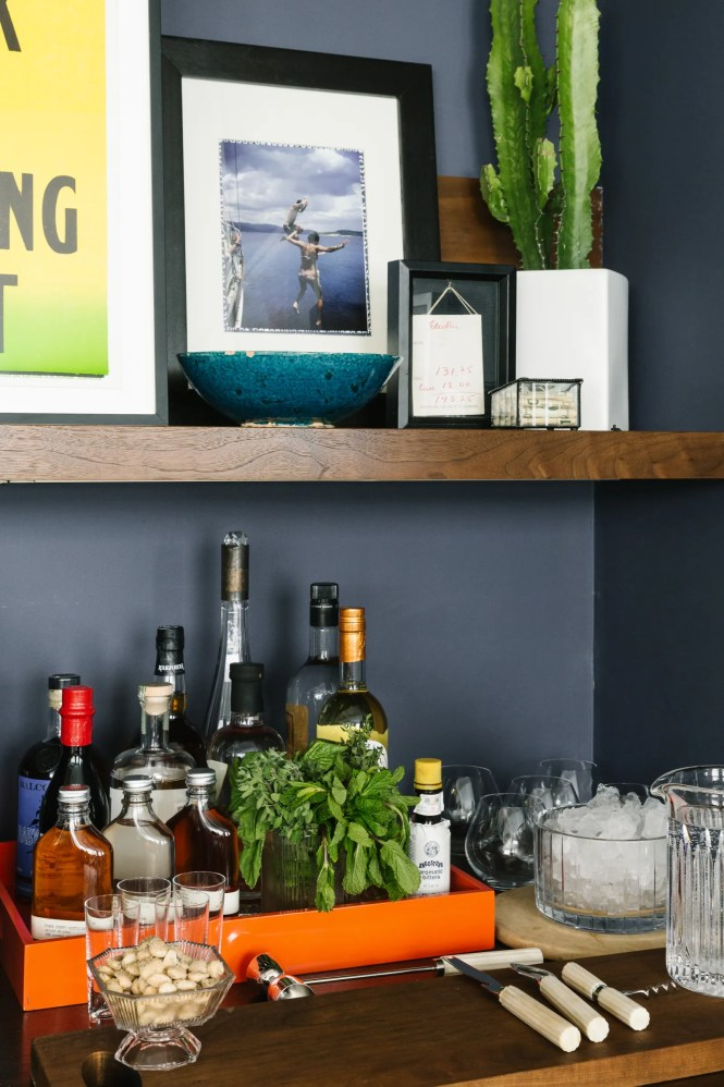 Pa Discreet Bar Allows Guests To Craft Their Own Tails P