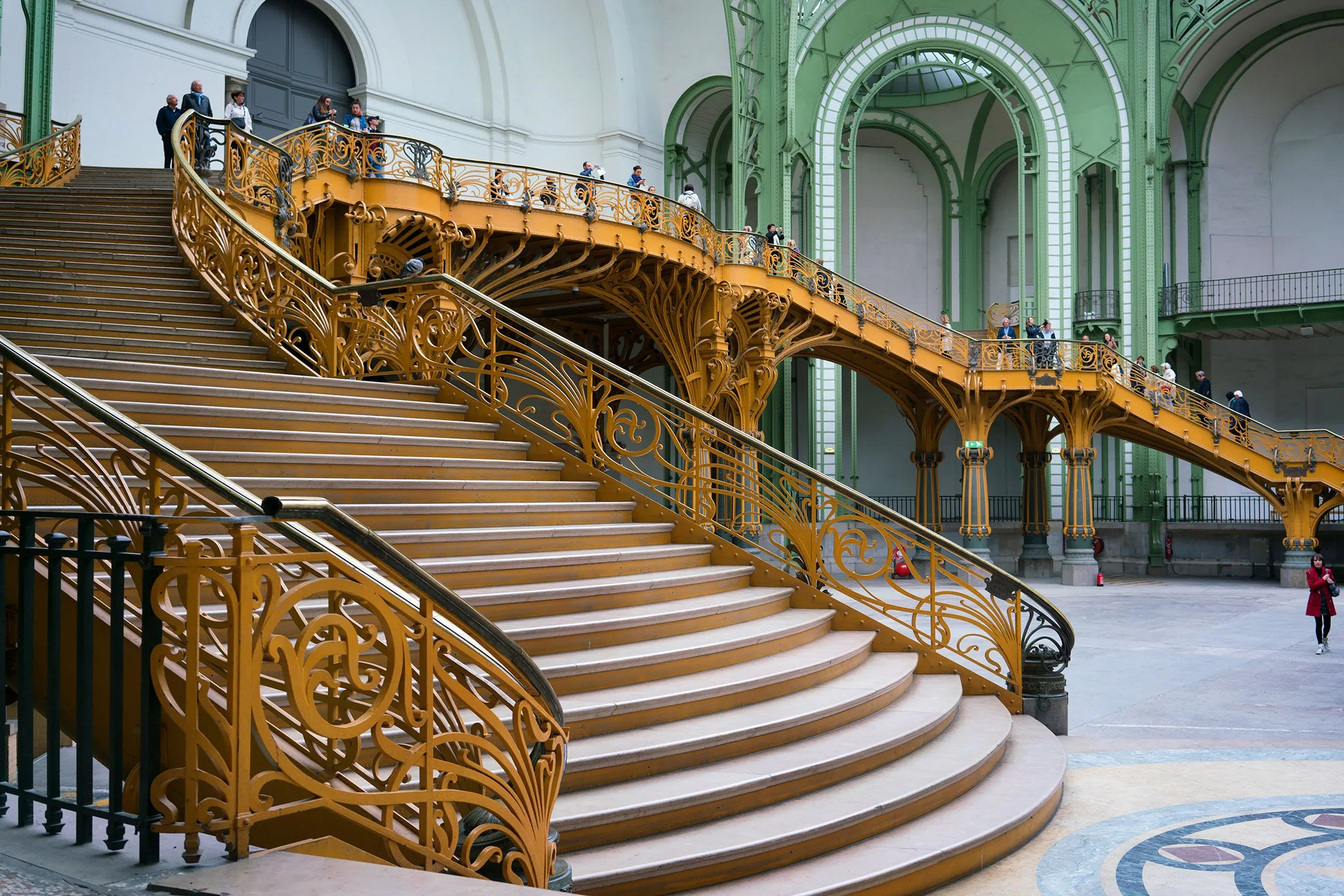 5 of the best art nouveau buildings in