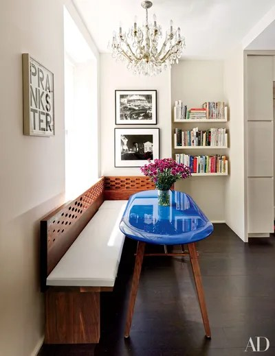 30 Breakfast Nook Ideas for Cozier Mornings ... on Nook's Cranny Design Ideas  id=22547