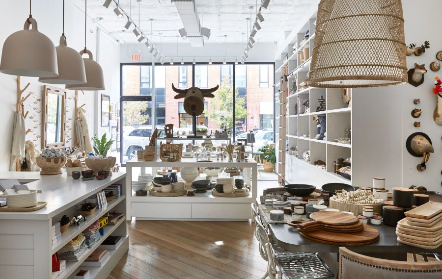 The Brooklyn Home Store That Lets You Shop Like an Interior Designer     The Brooklyn Home Store That Lets You Shop Like an Interior Designer    Architectural Digest