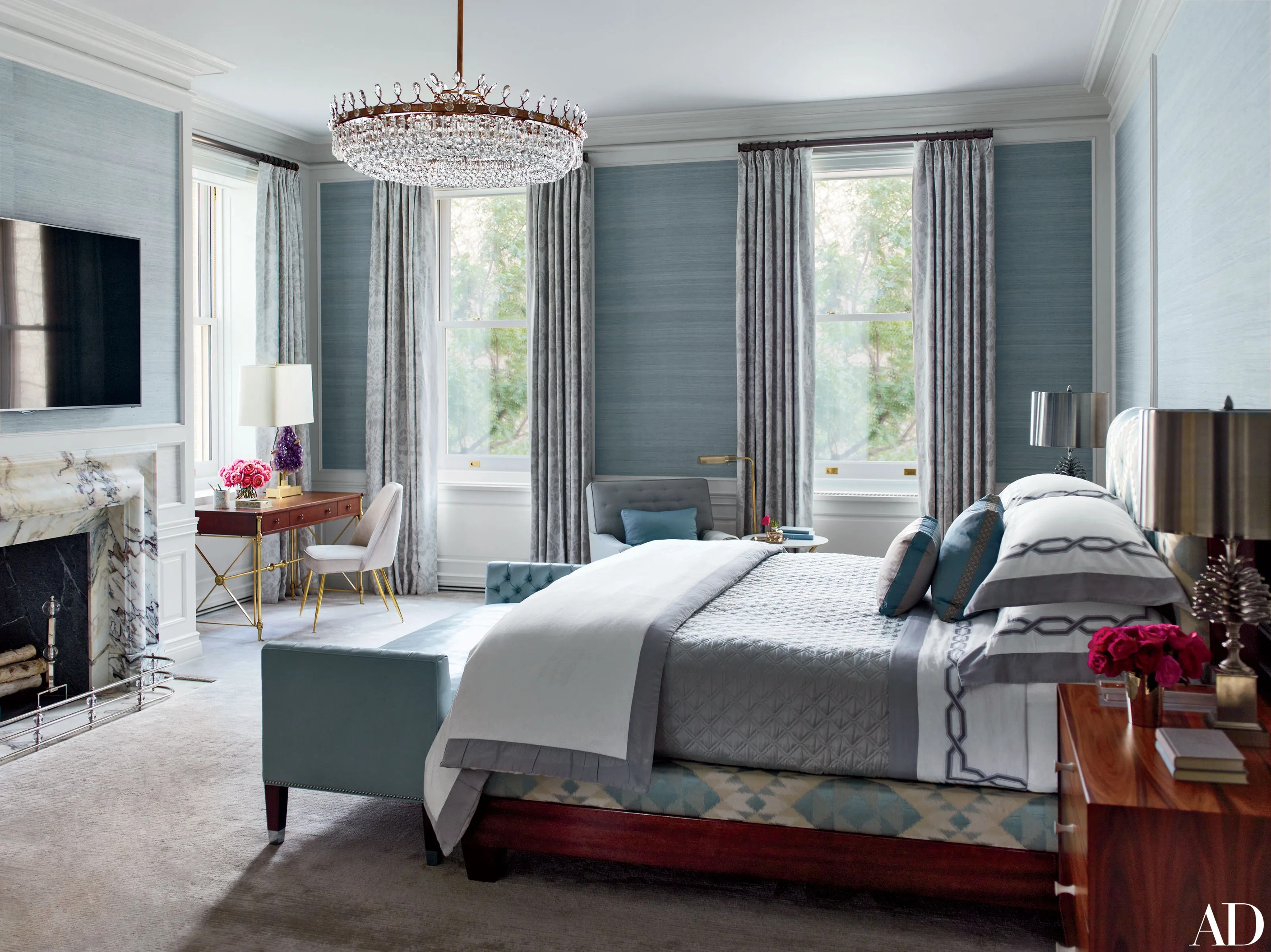 Dual Master Bedrooms Are The Hottest New Amenity In Luxury