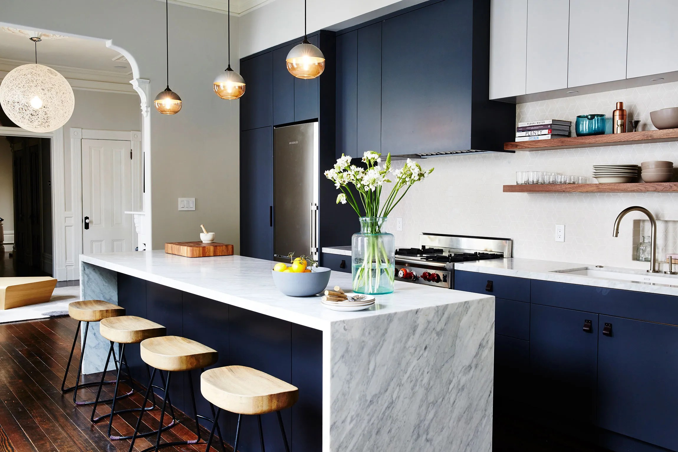 Kitchen Interior Design Trends