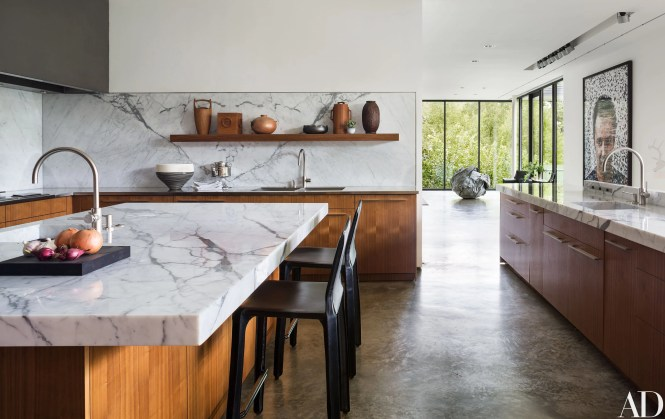 Marble Countertops A Guide To Choosing