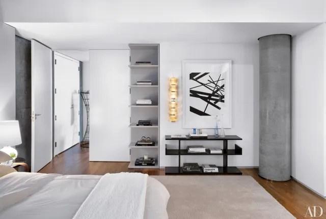 The Minimalist Bedrooms of Your Dreams Photos ... on Minimalist Bedroom  id=65318