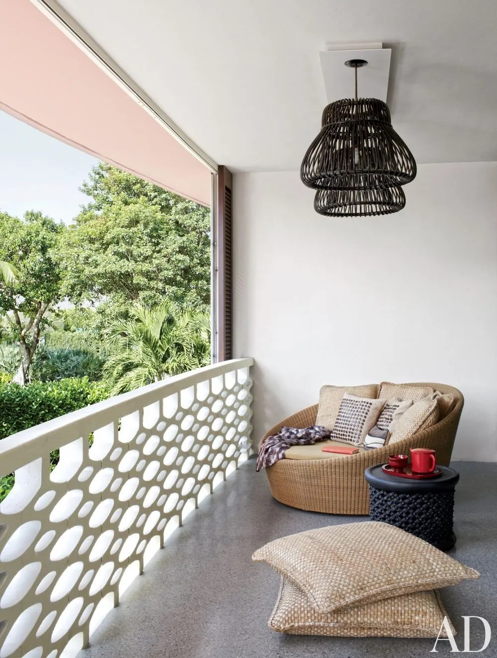 14 Cozy Balcony Ideas And Decor Inspiration