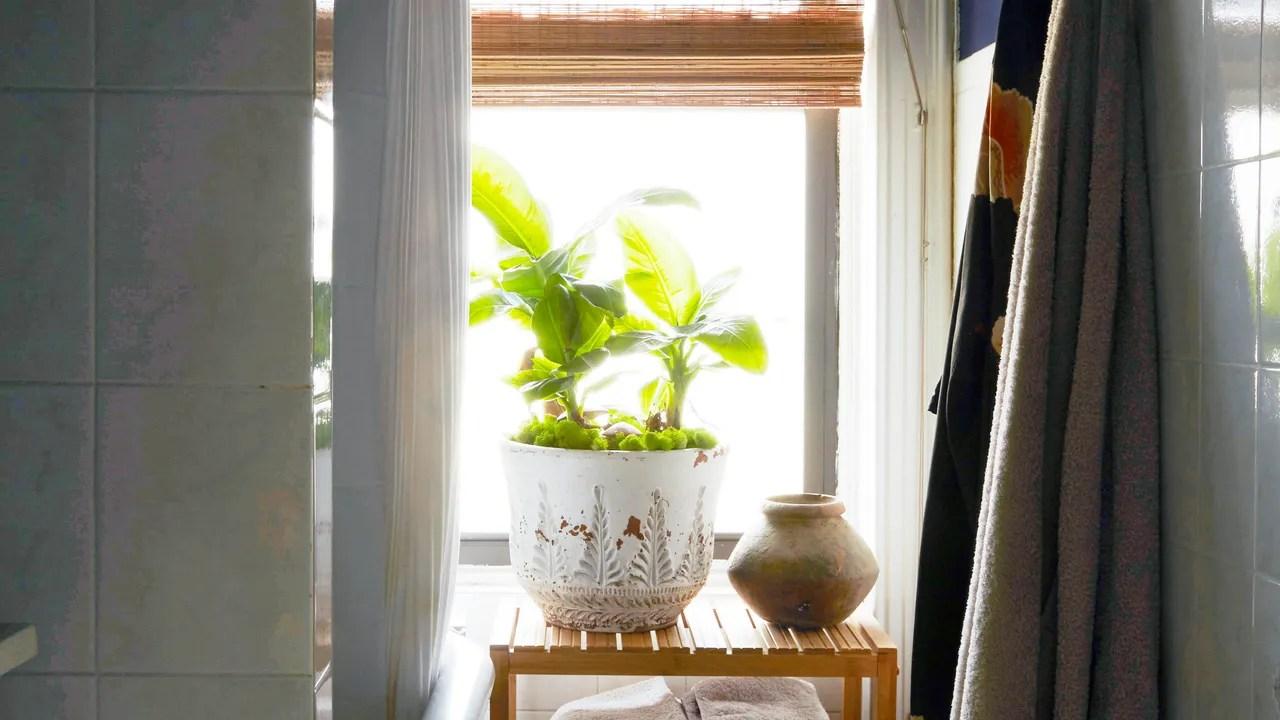 8 Fresh Bathroom Decorating Ideas For Rental Apartments