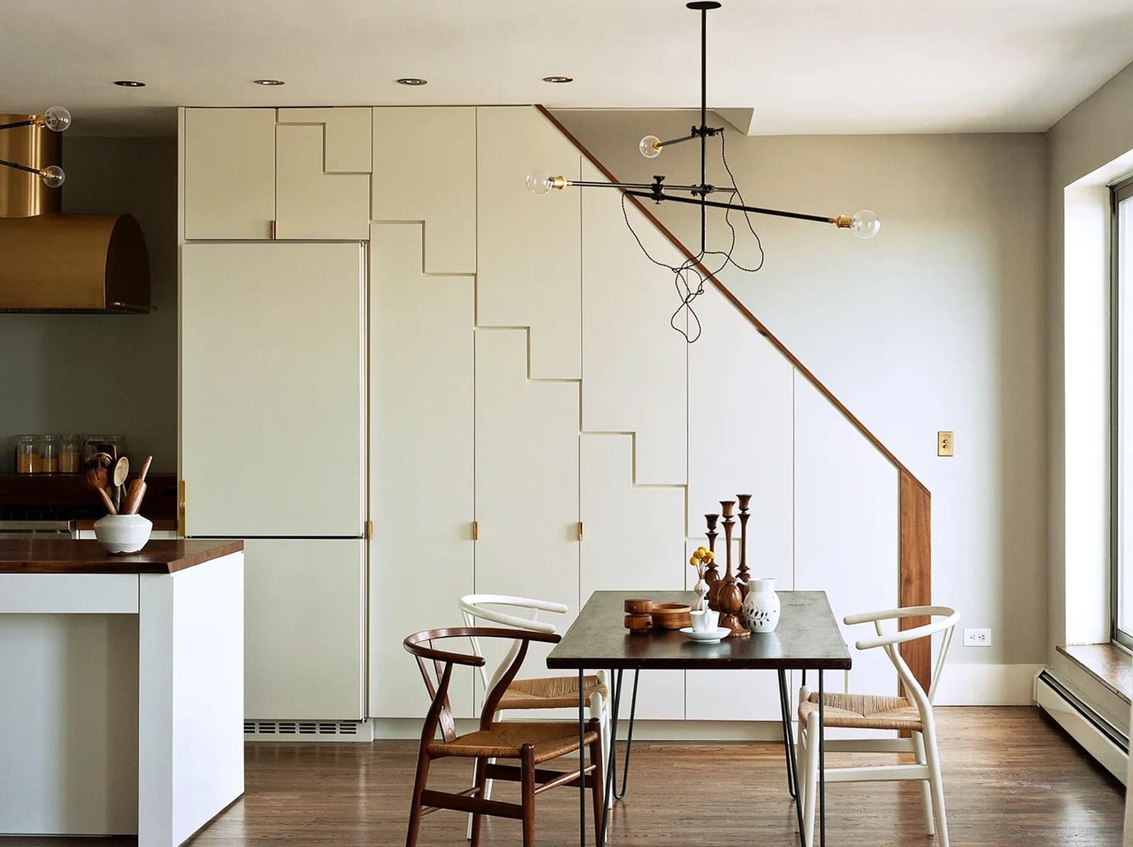 genius storage ideas for small spaces