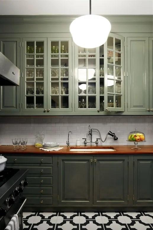 Small Kitchen Renovations Budget