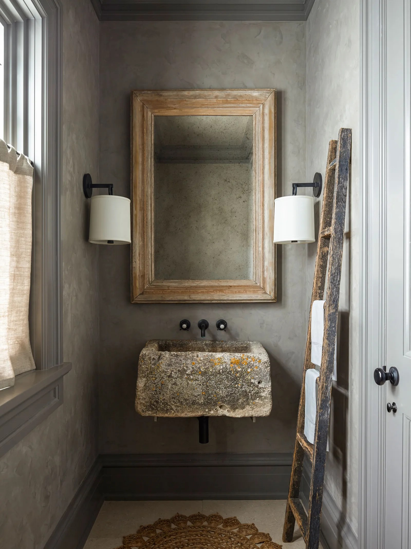 12 Bathroom Mirror Ideas For Every Style Architectural
