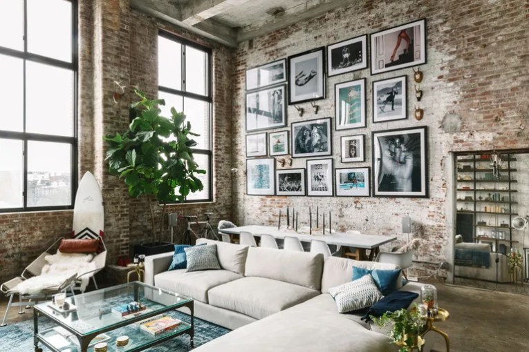 The Online Interior Design Services to Know   Architectural Digest A Homepolish project by Jae Joo