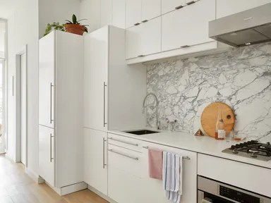 Do Upper And Lower Kitchen Cabinets Have To Match
