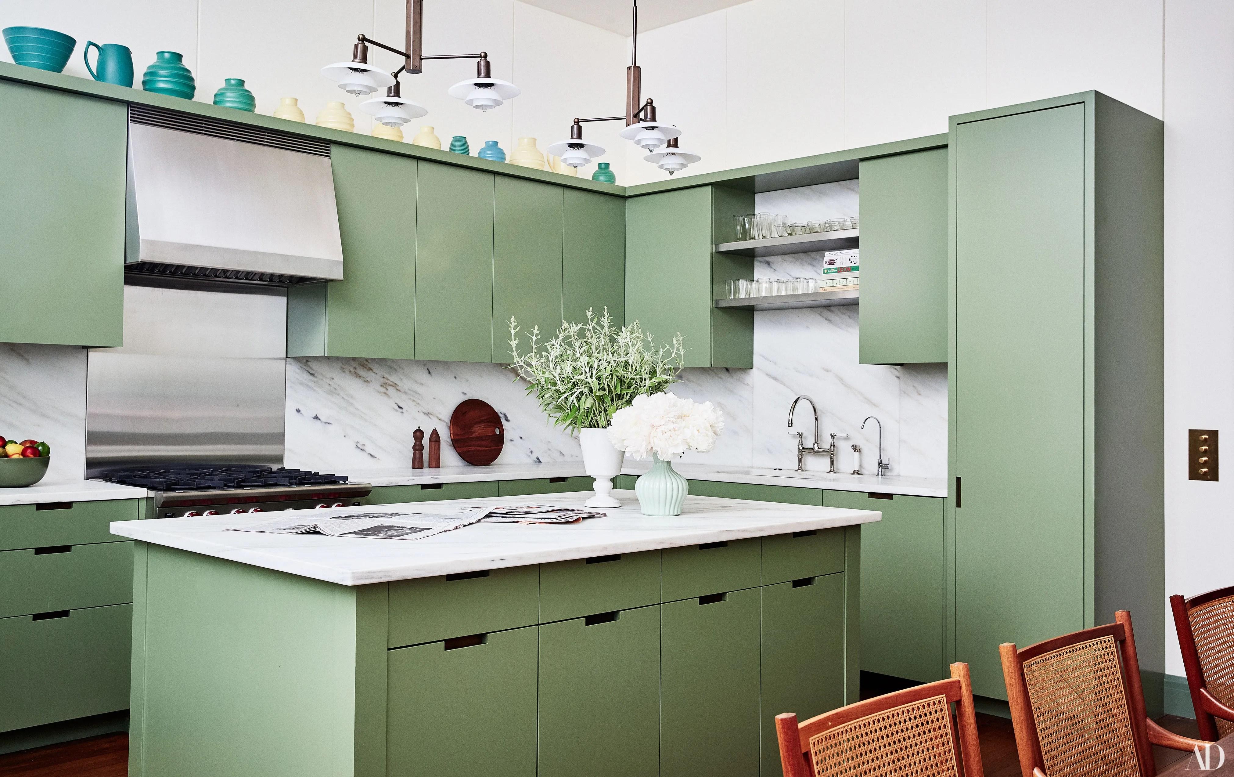 28 Stunning Kitchen Island Ideas Photos Architectural Digest