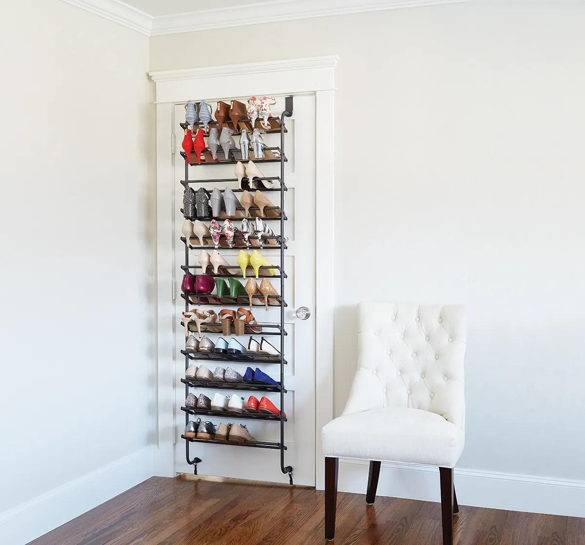 8 shoe storage ideas how to organize