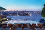 Tallest Infinity Pool in the Western Hemisphere Is Coming to New York City