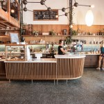 12 Of Our Favorite Modern Coffee Shop Designs Around The World Architectural Digest