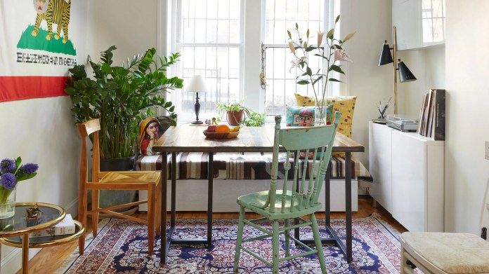 Banquette Seating Will Change Your Breakfast Nook For The Better Architectural Digest