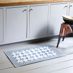 The Best Kitchen Rug Is Made Of Architectural Digest