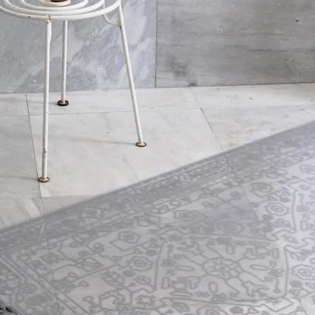 the best kitchen rug is made of