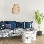 How To Find The Right Throw Pillow For Your Sofa Architectural Digest
