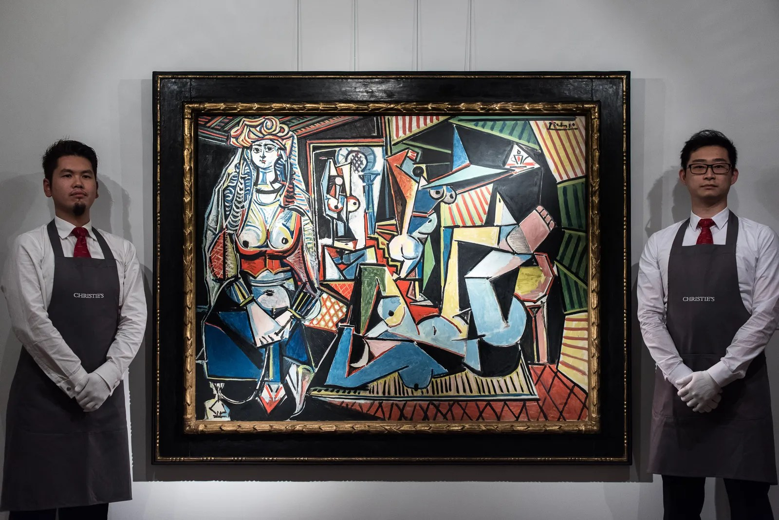 Pablo Picasso 5 Facts You Didn T Know About The Famous