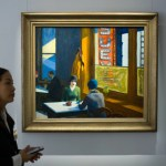 Edward Hopper S Chop Suey Is Expected To Top 70 Million At Auction Here S Why Architectural Digest
