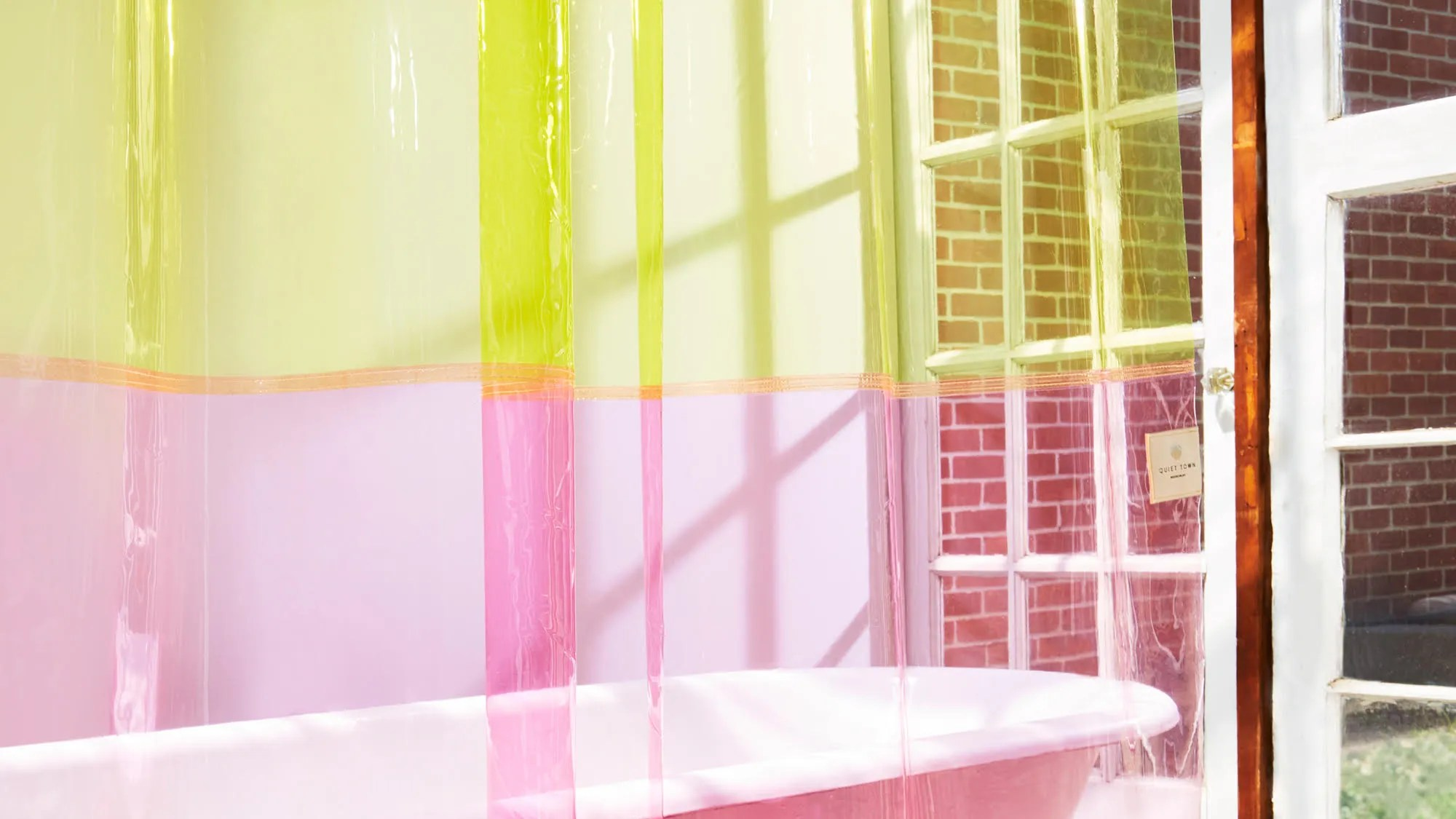 new shower curtains from quiet town 4