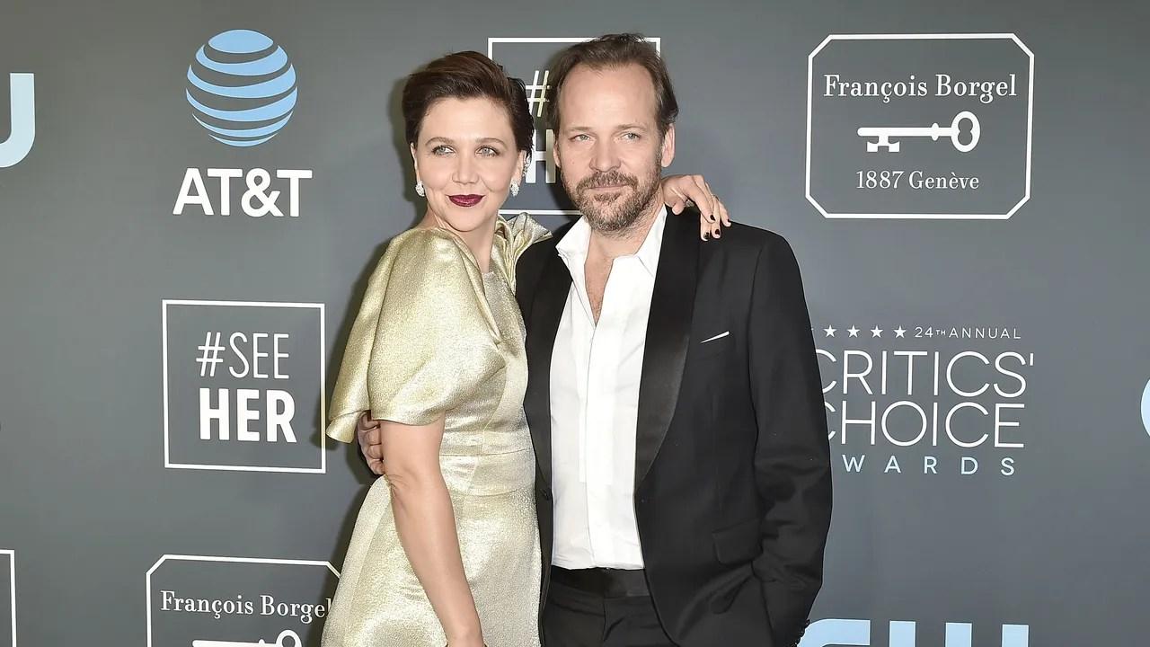 Maggie Gyllenhaal And Peter Sarsgaard List Brooklyn