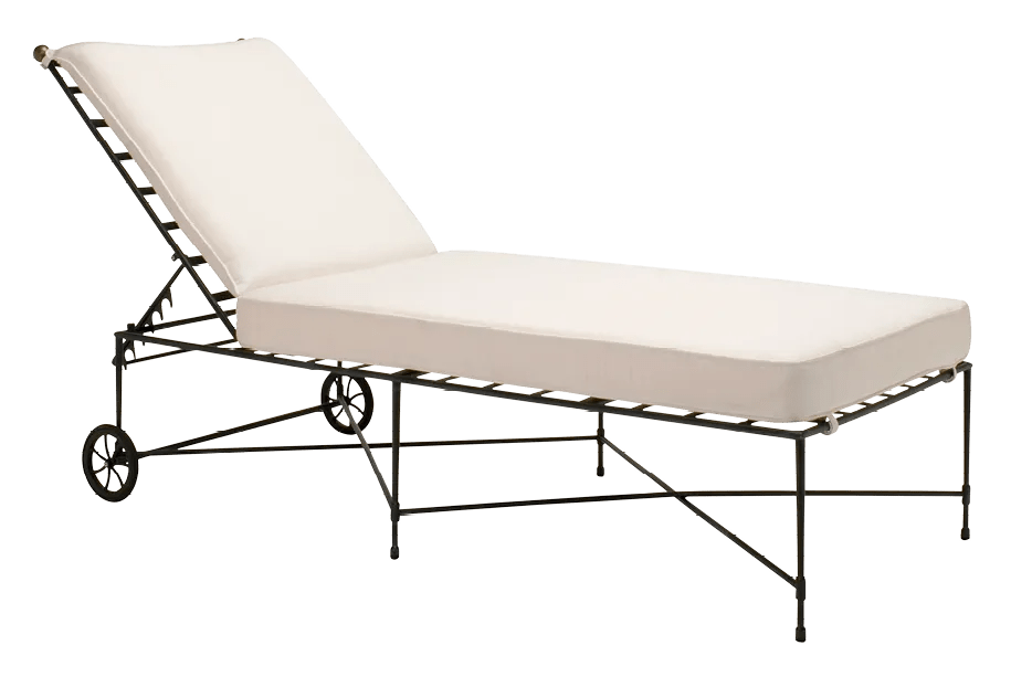 Amalfi chaise longue 6470. janusetcie.com