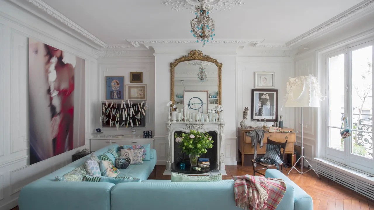 The World S Most Beautiful Bohemian Interiors