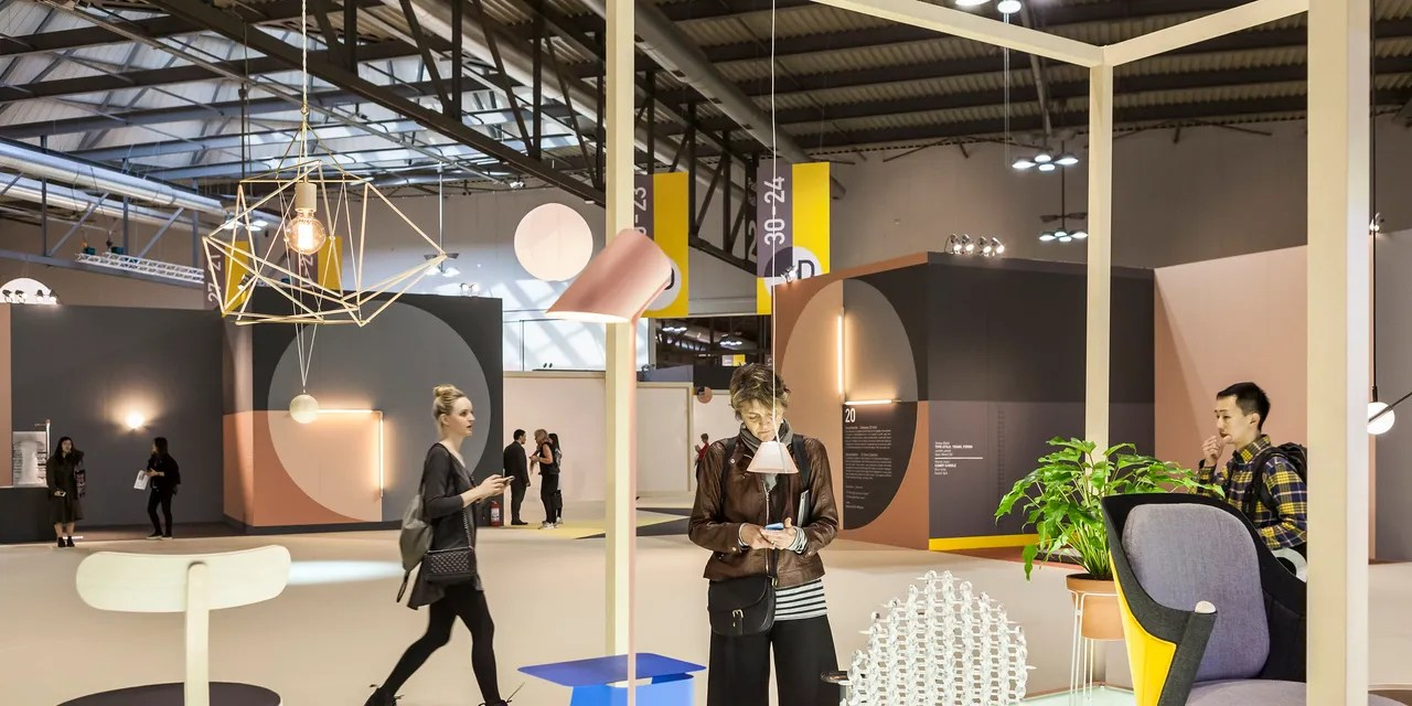 Everything You Need To Know About Milan Design Week As A First Timer Architectural Digest