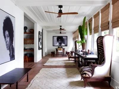 See More Of Lenny Kravitz S Brazilian Retreat