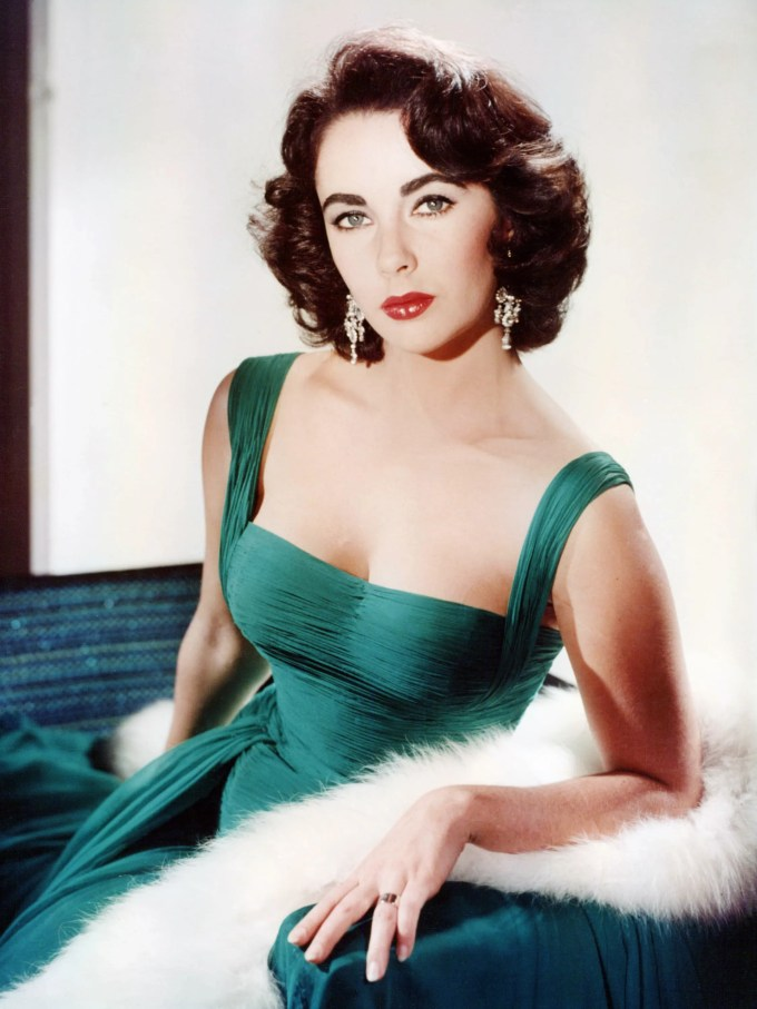 elizabeth taylor's personal effects will go to auction