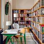 Nina Freudenberger On 5 Easy Ways To Decorate With Books