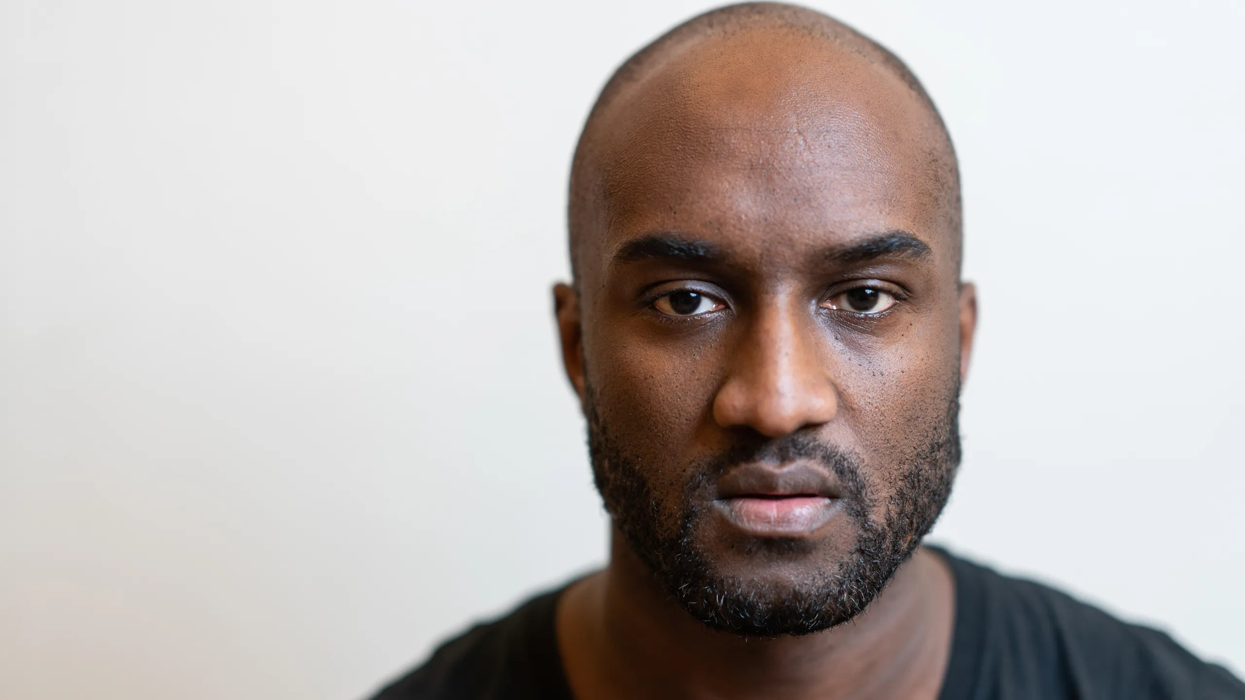 Virgil Abloh Tells Ad All About His Cheeky New Ikea