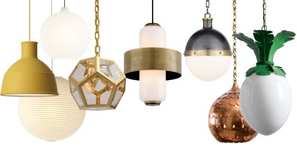14 Pendant Light Fixtures That Ad S Favorite Designers And Architects Swear By Architectural Digest