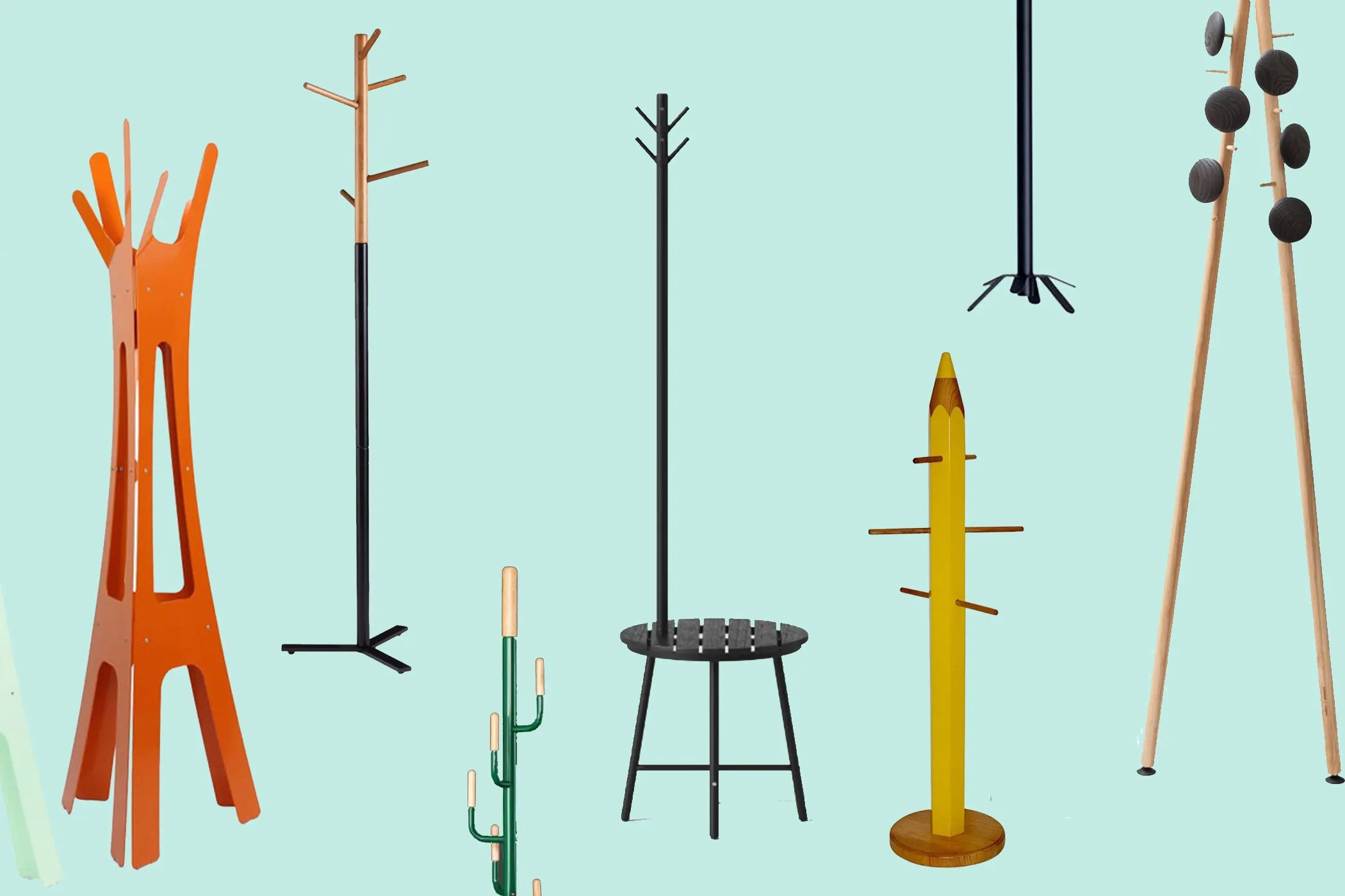 the 18 best coat racks you don t need