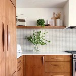 A Gorgeous Mid Century Modern Kitchen Remodel Architectural Digest