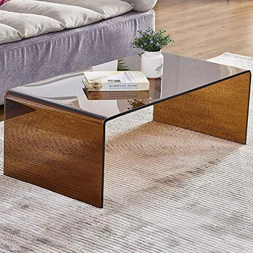 the best glass coffee table for your