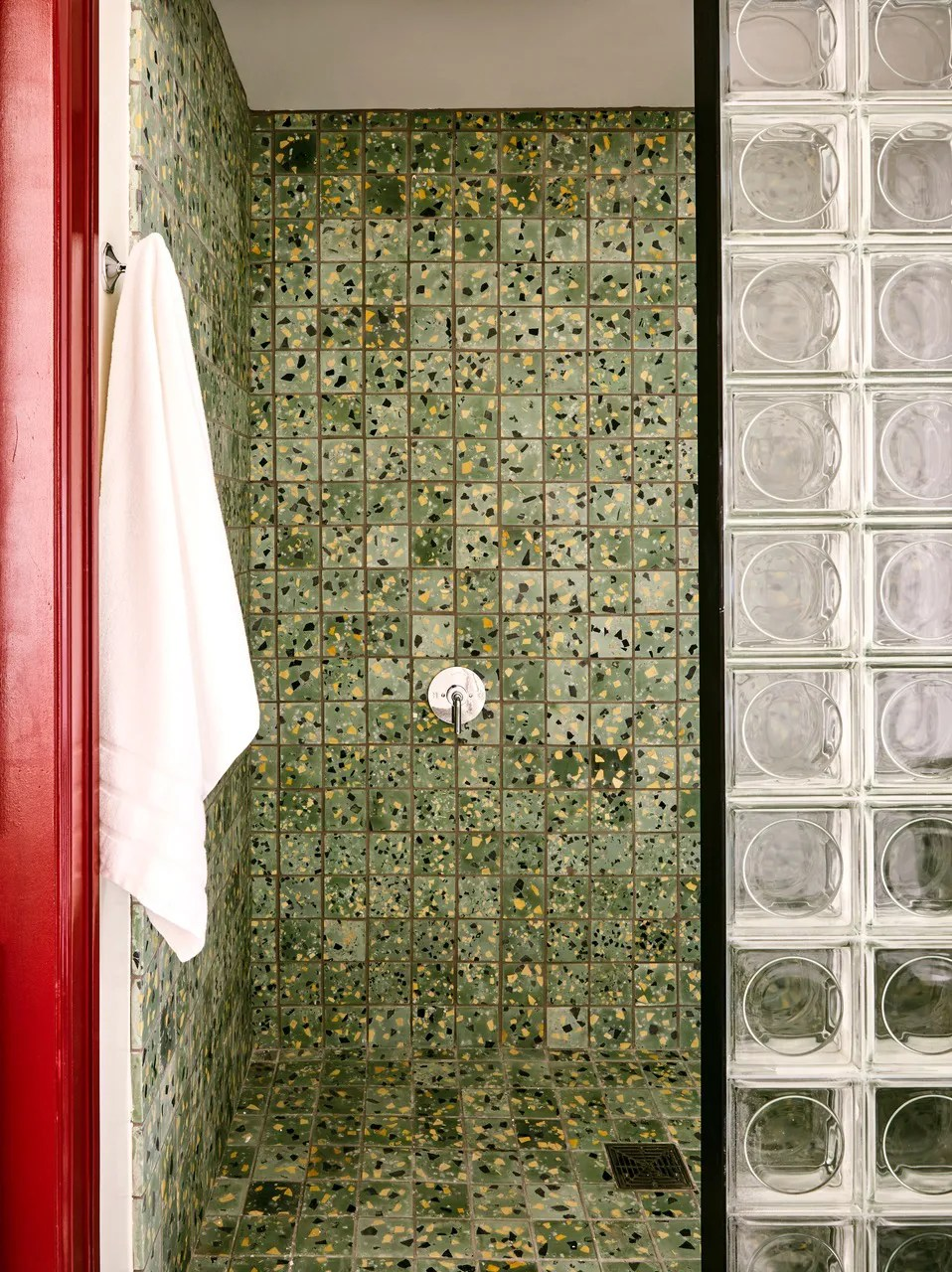 the perfect terrazzo tile is here