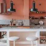 15 Small Kitchen Island Ideas Architectural Digest