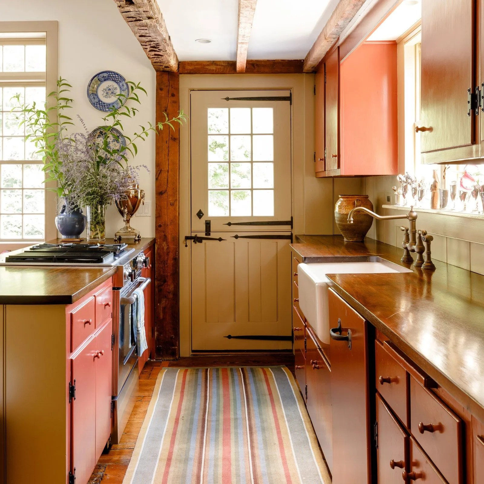 keep your kitchen remodel cost low by